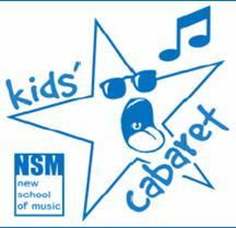 Kids' Cabaret Logo