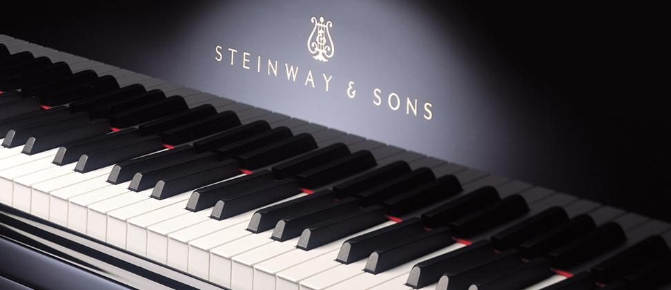 Donate A Grand Piano